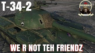 Download T 34 2 Dissapointment in a Can World of Tanks Blitz Video