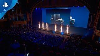 Download PlayStation Media Showcase | E3 2017 Video