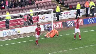 Download Barnsley 3-2 Sheffield Utd Video