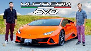 Download 2020 Lamborghini Huracan Evo Review // $400,000 Ballistic Missile Video
