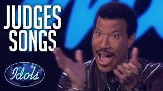 Download When Contestants Perform JUDGES Songs! | Idols Global Video