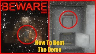Download How to Beat the Demo in 5 Easy Steps   BEWARE - [Demo Part 4] Video