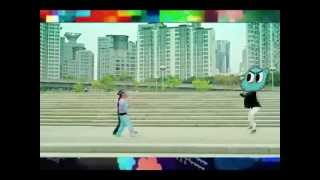 Download oppa gumball style II Video