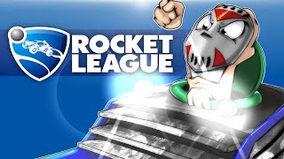 Download Rocket League - RUMBLE!!!!!! (DeliriToonz Vs BryceWrecker) Best of 3! Video
