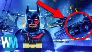 Download Top 10 Lego Batman Easter Eggs Video