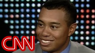 Download Why Tiger Woods is named Tiger (1998 full episode) Video
