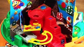 Download 平成レトロ玩具『マリオのアドベンチャーアイランド』 Video
