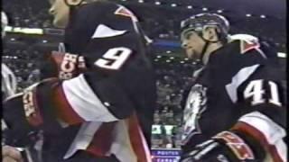 Download 1999 - Eastern Conference Finals, Leafs-Sabres Video