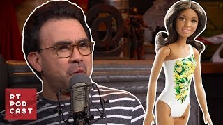 Download RT Podcast #457 - He Loves Barbies Video