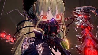 Download 9 Minutes of New Code Vein Gameplay - TGS 2017 Video