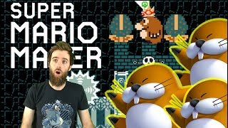 Download The Greatest True Ending That Ever Was (King Me) [SUPER MARIO MAKER] Video