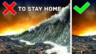 Download 10 WAYS TO SURVIVE IN NATURAL DISASTERS Video