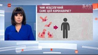 Download Що таке коронавірус та чим небезпечний його новий тип, виявлений у Китаї Video