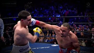 Download Danny Garcia vs Keith Thurman Highlights HD Video