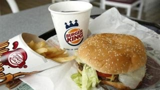 Download Burger King franchise co-owner on minimum wage Video