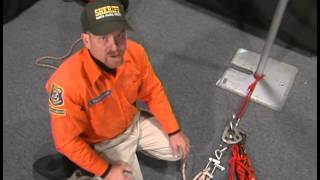 Download Rescue Systems, Part V - raising and lowering system Video