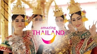 Download Amazing Thailand Smiles Video