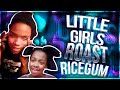 Download Little Girls Roast RiceGum #5 Video