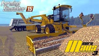 Download Farming Simulator 2015 mod loader ROPA EURO MAUS 3 Video