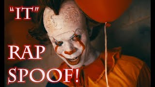 Download ″IT″ RAP SPOOF!!! Video