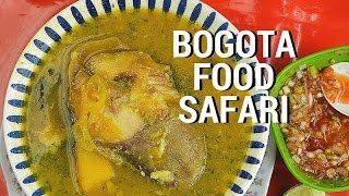 Download Food tours in Colombia with Bogota Foodie - Sarepa Video