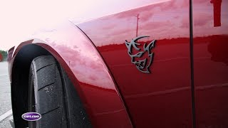 Download 2018 Dodge Challenger SRT Demon: First Drive Video