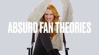 Download Madelaine Petsch Responds to the Craziest Riverdale Fan Theories | ELLE Video