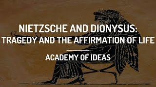 Download Nietzsche and Dionysus: Tragedy and the Affirmation of Life Video