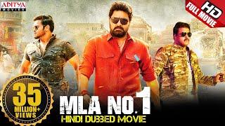 Download MLA No-1 2019 New Released Hindi Dubbed Full Movie | Srikanth, Manchu Manoj, Diksha Panth Video