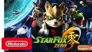 Download Star Fox Zero – The Battle Begins Video