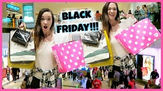 Download BLACK FRIDAY SHOPPING!!!!!! Video