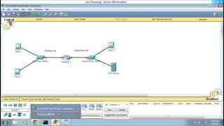 Download CCNA ITN Practice Skill Final Exam PT Video
