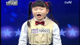 Download Korea's got talent - ″Tomorrow″ (Kim Tae Hyun) (CJ E&M) Video