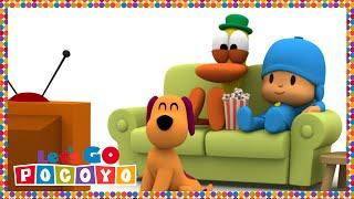 Download Let's Go Pocoyo! - Pato's Living Room [Episode 42] in HD Video