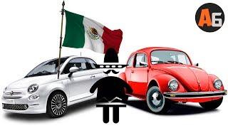 Download LOS 7 COCHES MAS BARATOS DE MEXICO Video