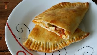 Download Calzone - Easy To Make Italian Recipe By Teamwork Food Video