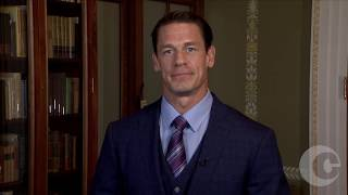 Download John Cena on the Importance of Copyright Video