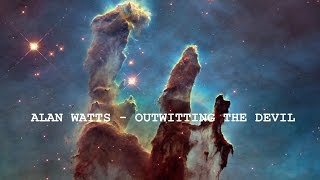 Download Alan Watts - Outwitting the Devil Video