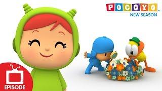 Download Pocoyo Meets Nina (S04E06) NEW EPISODES Video