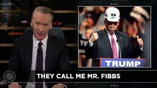 Download New Rule: Trump's Wall of Lies | Real Time with Bill Maher (HBO) Video
