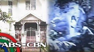 Download UKG: Multo sa Baguio mansion, nahagip umano sa kamera Video