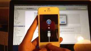 Download FIX: iPhone rebooting or stuck on Apple / iTunes Logo - How To - DFU Mode Video