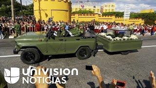 Download Santiago de Cuba recibió los restos de Fidel Castro para última ceremonia luctuosa Video