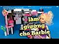 Download Làm giường 2 tầng cho baby, Beds for cardboard barbie dolls , vlog 64 Video