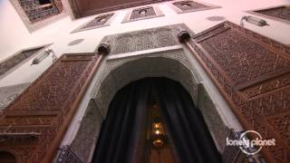 Download Morocco Country Guide - Lonely Planet travel video Video
