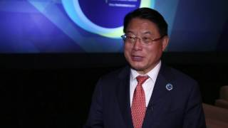 Download UNIDO Director General LI Yong on the future of manufacturing Video