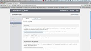 Download Build .ipa file for iOS apps on xcode 4.2- Complete Guide.mp4 Video