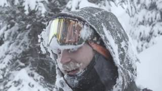 Download ERIC POLLARD - SWALLOW TAIL SKIS Video