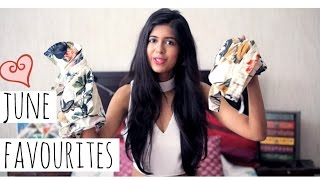 Download June Favourites 2016!| Sejal Kumar Video