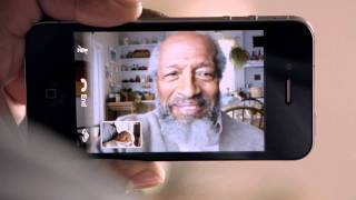 Download Apple - iPhone 4 Baby Commercial Video